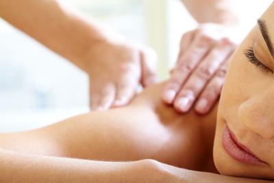 Massage_girl